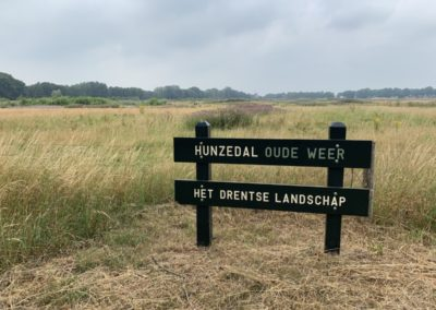 Drentse-landschap